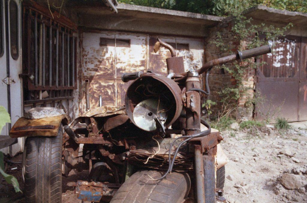 Konica Minolta VX-100