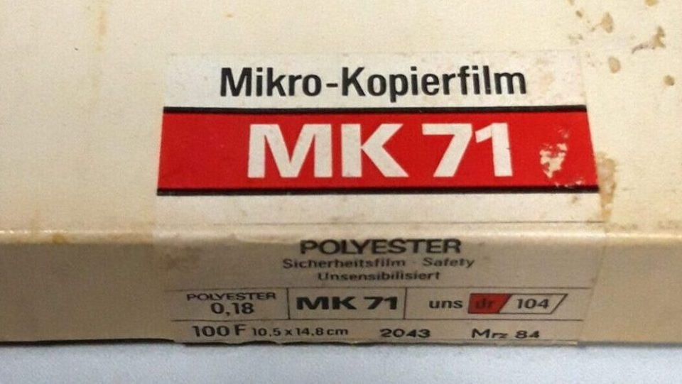 orwo mk-71